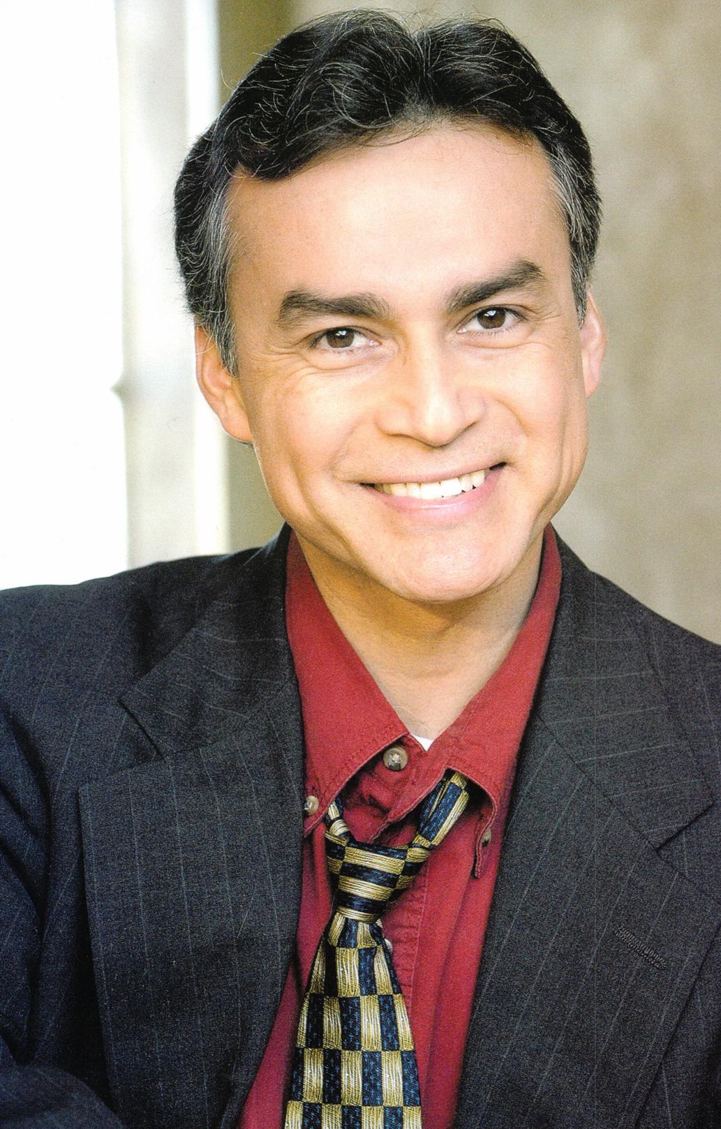 David michael treviño